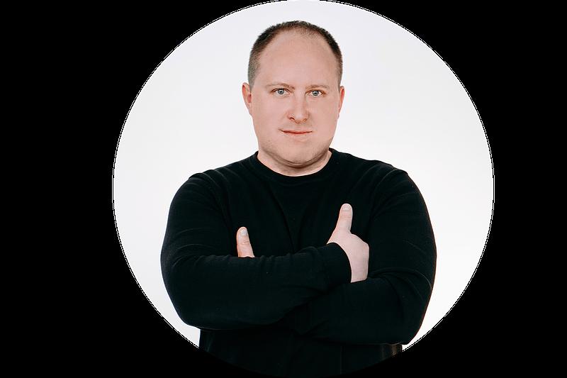 dominik karczewski architekt przemysłowy ceo łódź