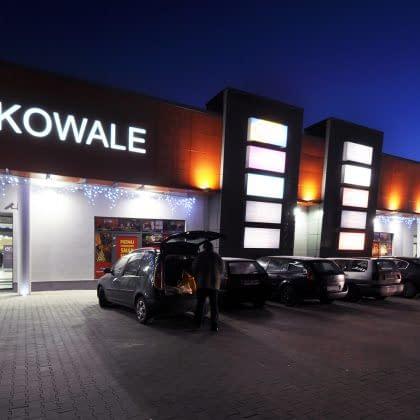 CK Kowale