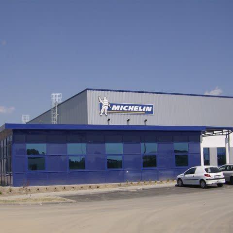 Michelin Parzniew
