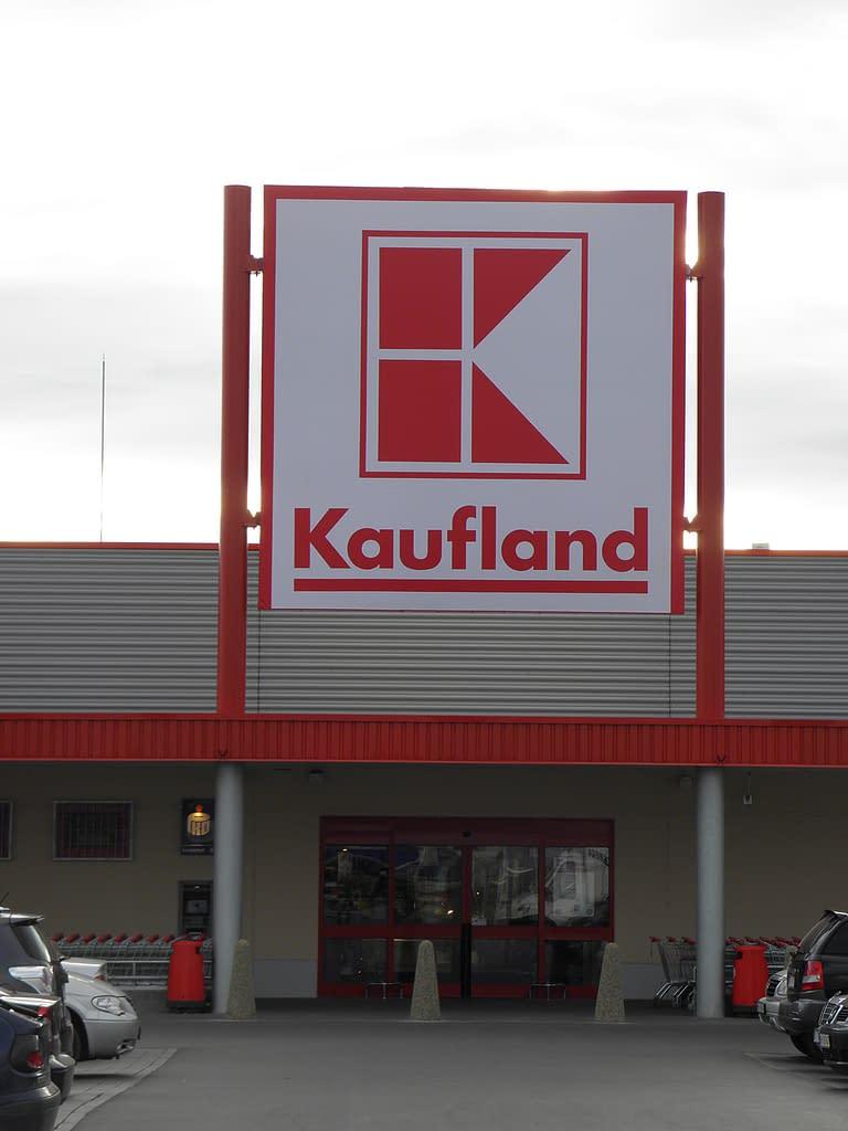 Centrum handlowe Kaufland, generalny wykonawca hal handlowych w Polsce - rexbud budownictwo